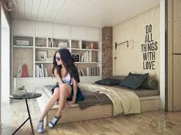 bartoskova loft in prague smlxl studio