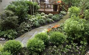 a grotto garden in pennsylvania fine gardening