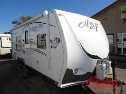 used 2013 northwood arctic fox 22h travel trailer at niemeyer