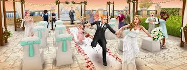 wedding cake sims freeplay the sims freeplay weddings update lets you celebrate your