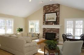 Room Addition Nashua NH GM Roth Design Remodeling - Family room additions pictures