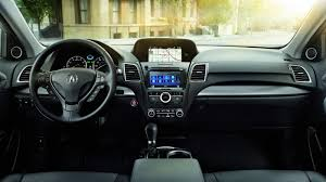 acura inside 2017 acura rdx for lease in hoffman estates il muller u0027s