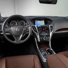 Acura Tl Redesign Acura 2018 Acura Rlx Interior 2018 Acura Rlx Redesign Sport