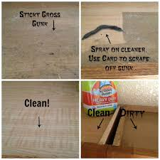 best way to clean kitchen cabinets how to clean the tops of greasy kitchen cabinets best way to get