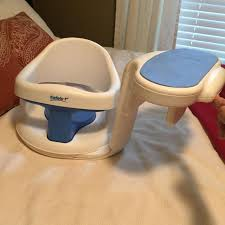 Chair For Baby To Sit Up Find More Bath Seat To Help Baby Sit Up Safely Arm Goes Over Side