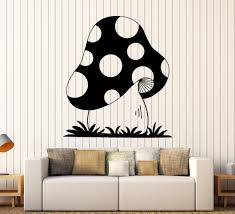 Cheap Nursery Wall Decals by Online Get Cheap Mushroom Wall Decal Aliexpress Com Alibaba Group