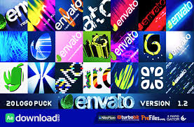 20 logo pack v1 1 videohive free download free after effects