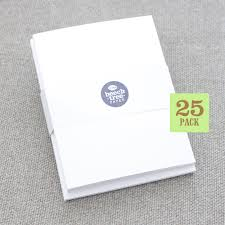 blank cards blank notecards with envelope size a2 white cards and envelopes