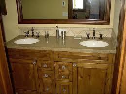 backsplash ideas for bathrooms bathroom interior glass tile in bathroom vanity or bathroom vanity