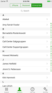 Phone Number For Itunes Help Desk Call Control For Broadworks On The App Store