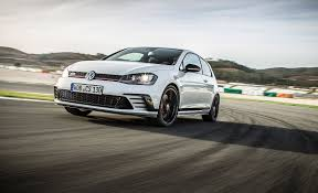 how can we stay mad at volkswagen we test vw golf gti clubsport