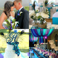 themed wedding ideas royal look peacock themed wedding ideas weddceremony