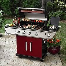 kenmore pg 40402sol 4 burner gas grill review u0026 rating