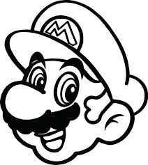 coloring pages coloring pages super mario super mario bros