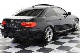 bmw 335is review 2013 used bmw 3 series certified 335is coupe hk audio navigation