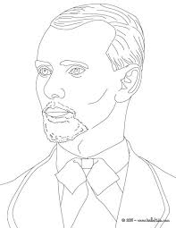 sympho page 46 famous people coloring pages coloring pages of