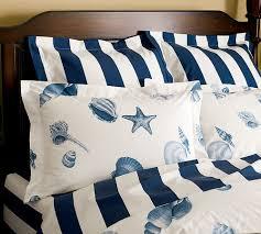 seaside themed bedding uk 1731