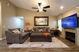 plenty of space light in the family room u2013 arrange interior design