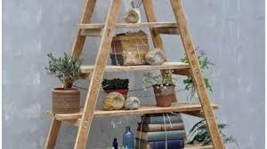 Ladder Shelf Bookcase Ikea Bookcase Mainstays Leaning Ladder 5 Shelf Bookcase Espresso For