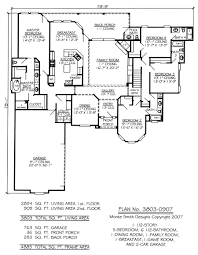 15 photo 4 bedroom house plans 2 story with basement basement