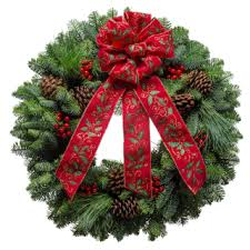 christmas reefs christmas wreaths fresh christmas wreaths garlands for sale