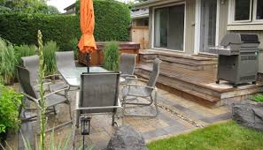 Big Opportunities For Your Small Space Ladell Landscaping - Designing your backyard
