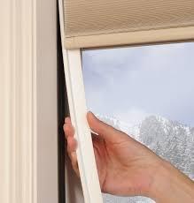 ecosmart energy efficient shades energy saving window treatments