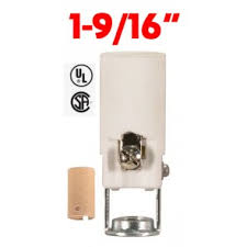 Chandelier Socket Replacement Hard To Find Lamp Sockets Lamp Sockets Electrical Lighting
