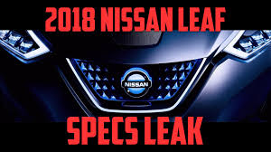 nissan leaf promises to u0027excite your senses u0027 in new teaser autoblog