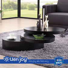 Contemporary Coffee Table Modern Coffee Table Ebay