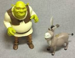 shrek and and ornaments hobbydb