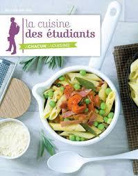cuisiner sain recette de cuisine pour étudiant 7 livres pour bien cuisiner avec