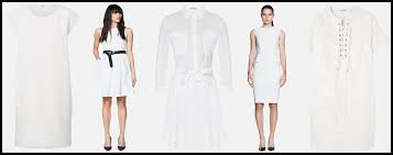 how to style an all white ensemble visit perth city