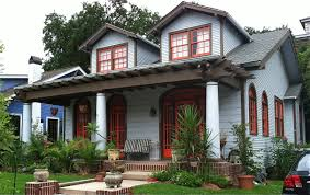 Exterior House Paint Trends by Exterior House Paint Colors With Brick Gallery Best Exterior