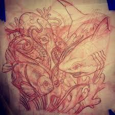 11 best underwater tattoo designs images on pinterest draw art
