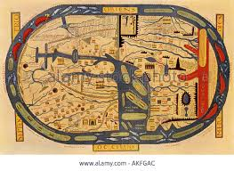 World Map Flat by World Map Flat Earth Ancient World Maps Gallery