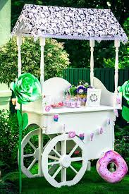 baby s birthday candy bar decor for baby s or child s birthday party wooden