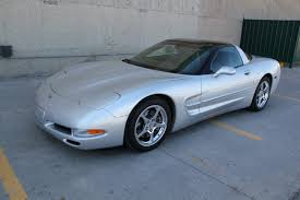 2003 50th anniversary corvette chevrolet corvette coupe 50th anniversary edition calgary