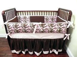 Baby Camo Crib Bedding Camouflage Baby Bedding Ding Comter Camouflage Crib Bedding Canada