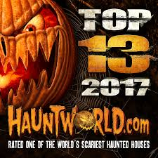 top 13 scariest and best haunted houses rated by hauntworld com