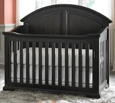 Black Convertible Crib Bassett Baby Kinston 4 In 1 Convertible Crib Reviews Wayfair