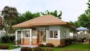House Design With Floor Plan Philippines Mini Houses Floor Plan Idea Home Design