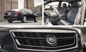 cadillac xts v sport 2014 cadillac xts vsport test review car and driver