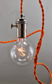 Bare Bulb Pendant Light Fixture Epbot Wire Your Own Pendant Lighting Cheap Easy