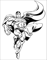 printable 47 superman coloring pages 9558 superman coloring