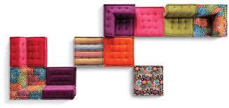 roche bobois mah jong sofa res i final project pinterest
