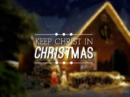 keep christ in christmas mini movie for church youtube