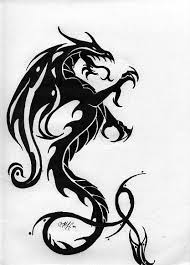 377 best dragon images on pinterest dragon tattoo designs