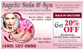 nail salon in gilbert az best nail salon in gilbert az 85296