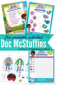 doc mcstuffins printables episode mom u0027s